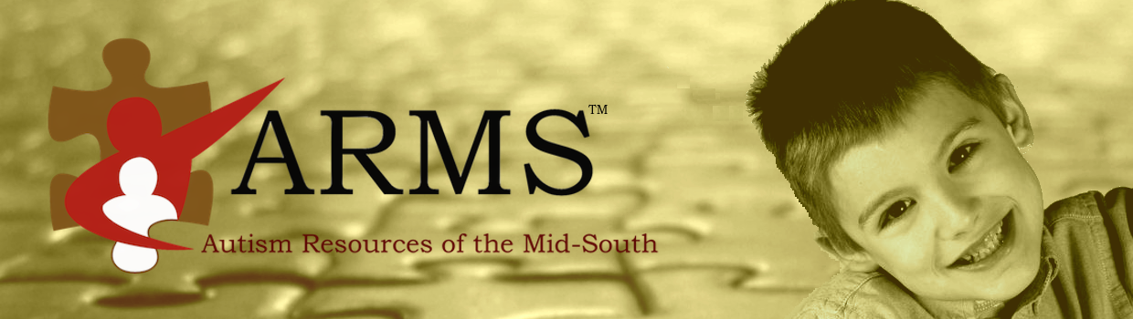 Autism Resources of the Mid-South