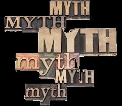 Myth graphic