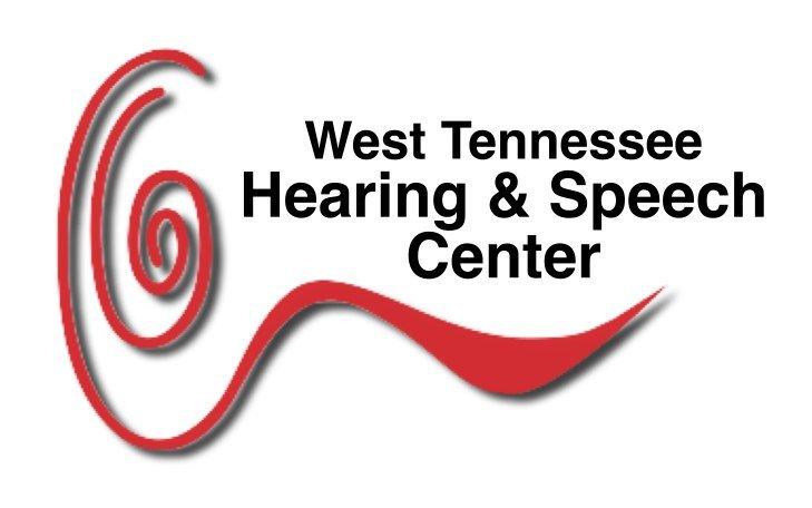 West TN Hearing and Speech Logo