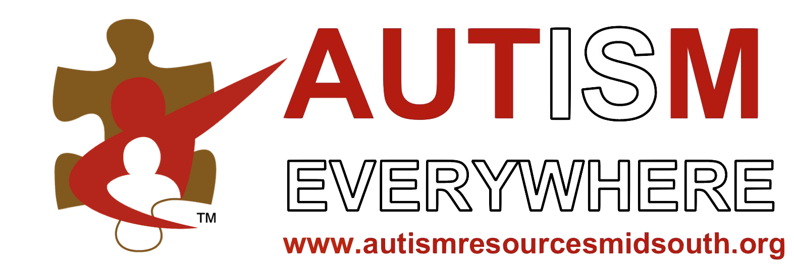 Autism is Everywhere decal